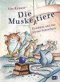 Picandou und der kleine Schreihals / Die Muskeltiere zum Selberlesen Bd.1