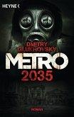 Metro 2035 / Metro Bd.3