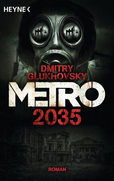 Buch-Reihe Metro