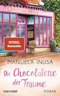 Die Chocolaterie der Träume / Valerie Lane Bd.2 - Inusa, Manuela