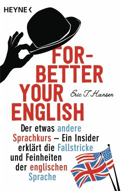 Forbetter Your English - Hansen, Eric T.