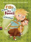 Otto und der kleine Herr Knorff - Auf Monsterjagd / Otto & Herr Knorff Bd.2