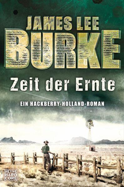 Buch-Reihe Hackberry Holland