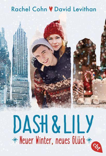 Buch-Reihe Dash & Lily