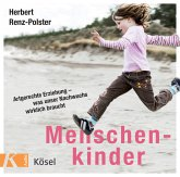 Menschenkinder, 1 Audio-CD