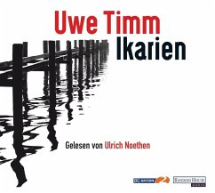 Ikarien, 2 MP3-CDs - Timm, Uwe