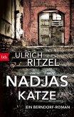 Nadjas Katze / Kommissar Berndorf Bd.10
