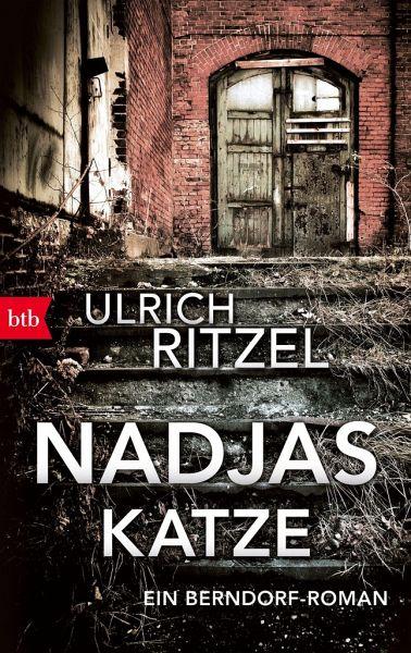Buch-Reihe Kommissar Berndorf von Ulrich Ritzel