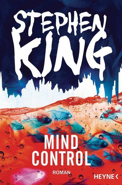 Mind Control / Bill Hodges Bd.3 - King, Stephen
