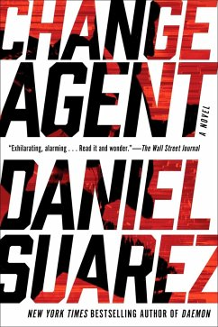 Change Agent (eBook, ePUB) - Suarez, Daniel