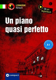 Un piano quasi perfetto, Audio-CD - Stillo, Tiziana