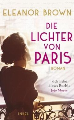 Die Lichter von Paris - Brown, Eleanor