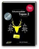 """Schwarzwälder Tapas 2 - """"Beste Kochbuchserie des Jahres"""" weltweit"""