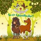So ein Fohlentheater! / Die Haferhorde Bd.8 (2 Audio-CDs)