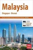 Nelles Guide Malaysia Singapur