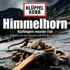 Himmelhorn / Kommissar Kluftinger Bd.9 (2 MP3-CDs)