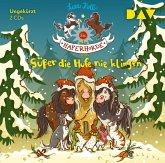 Süßer die Hufe nie klingen / Die Haferhorde Bd.9 (2 Audio-CDs)