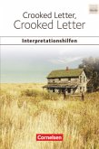 Ab 11. Schuljahr - Crooked Letter: Interpretationshilfe