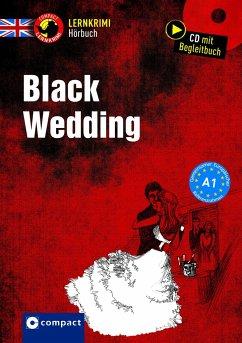Black Wedding, Audio-CD - Simpson, Caroline