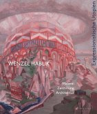 Wenzel Hablik - Expressionistische Utopien
