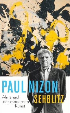 Sehblitz - Nizon, Paul