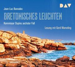 Bretonisches Leuchten / Kommissar Dupin Bd.6 (7 Audio-CDs) - Bannalec, Jean-Luc