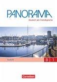 Panorama B1: Gesamtband - Testheft B1