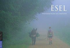 Esel - Wanderungen im Limousin - Soedher, Jakob Maria