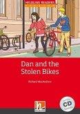Dan and the Stolen Bikes, mit Audio-CD