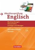 Abschlussprüfung Englisch B1/B2 - Fachoberschule Hessen - Musterprüfungen, Hörverstehen, Lerntipps und Übungen