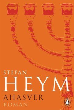 Ahasver - Heym, Stefan