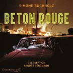 Beton Rouge / Chas Riley Bd.7 (6 Audio-CDs)