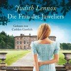 Die Frau des Juweliers, 8 Audio-CDs