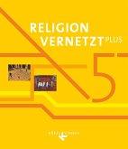 Religion vernetzt PLUS 5. Schuljahr - Schülerbuch
