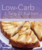 Low-Carb 1 Teig 22 Kuchen