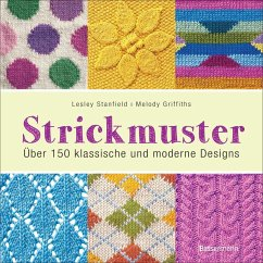 Strickmuster - Stanfield, Lesley; Griffiths, Melody
