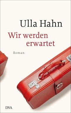 Wir werden erwartet / Hilla Palm Bd.4 - Hahn, Ulla
