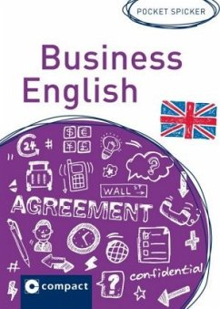 Business English - Durling, Daniel; Kunzelmann, Veronika