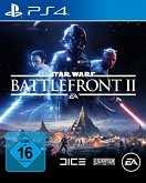 Star Wars Battlefront 2 (PlayStation 4)
