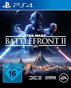 Star Wars Battlefront 2 (PlayStation 4)