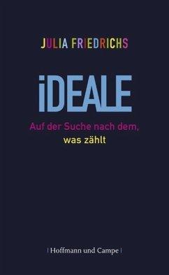 Ideale (Mängelexemplar) - Friedrichs, Julia