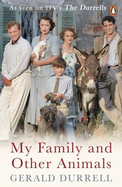 My Family and Other Animals (eBook, ePUB) - Durrell, Gerald