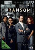 Ransom - Staffel 1 DVD-Box