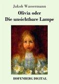 Olivia oder Die unsichtbare Lampe (eBook, ePUB)