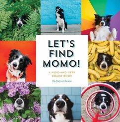 Lets Find Momo!