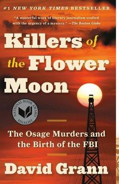 Killers of the Flower Moon (eBook, ePUB) - Grann, David