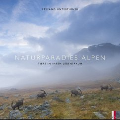 Naturparadies Alpen - Unterthiner, Stefano