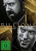 Billions - Staffel Eins (6 Discs)
