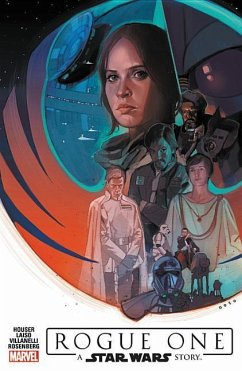 Star Wars: Rogue One Adaptation - Houser, Jody