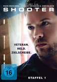 Shooter - Staffel 1 DVD-Box